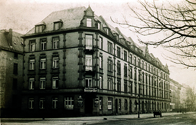 cafe größenwahn frankfurt